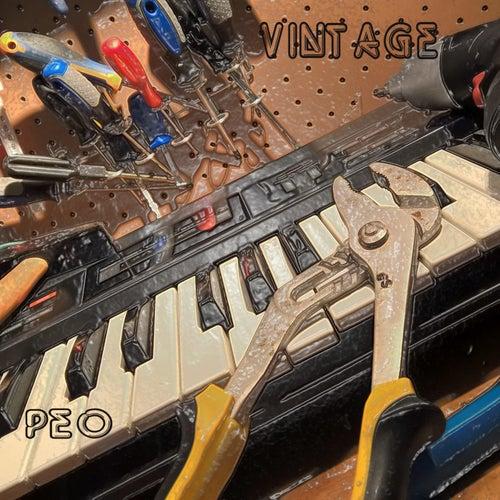Vintage by Peo