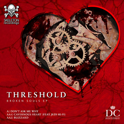 Broken Souls by Threshold