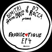 Erodiscotique EP 4 von Dimitri from Paris