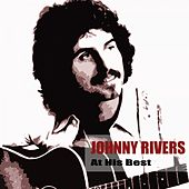 At His Best by Johnny Rivers