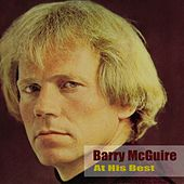 At His Best by Barry McGuire