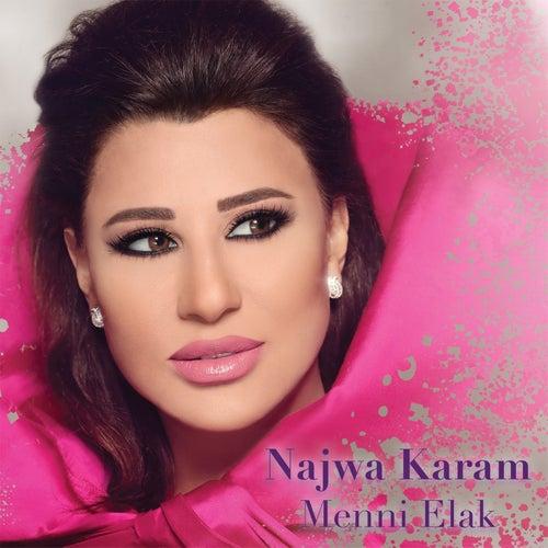 Menni Elak by Najwa Karam