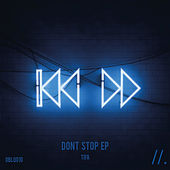 Don't Stop Ep by Tifa