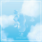 Cotton Candy by Tifa