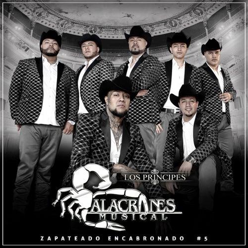 El Zapateado Encabronado #5 by Alacranes Musical