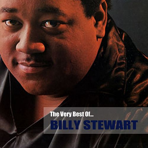 The Very Best Of... by Billy Stewart