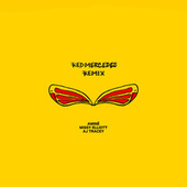 REDMERCEDES (Remix) by Aminé