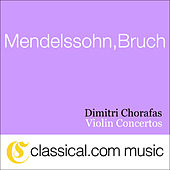 Play & Download Felix Mendelssohn, Violin Concerto In E Minor, Op. 64 by Jean-Pierre Wallez | Napster