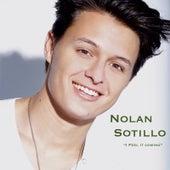 I Feel It Coming by Nolan Sotillo