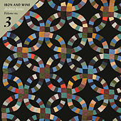 Archive Series Volume No. 3 by Iron & Wine