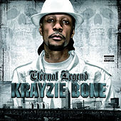 Make You Wanna Get High by Krayzie Bone