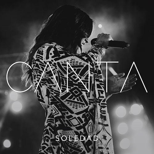 Canta (En Vivo) by Soledad