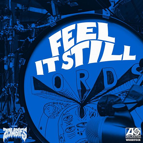 Feel It Still (Flatbush Zombies Remix) by Portugal. The Man