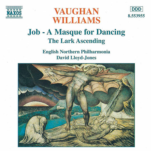 Play & Download Job / The Lark Ascending by Ralph Vaughan Williams | Napster