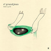 Wake Up - EP by N Grandjean