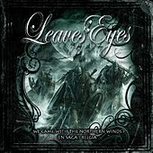 En Saga I Belgia (Live) by Leaves Eyes