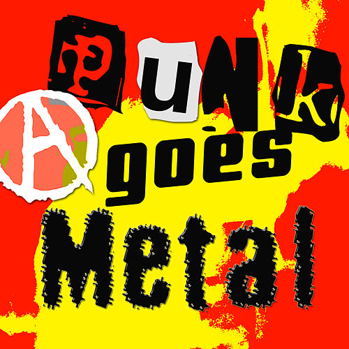 Punk Goes Metal (Extended Version) by Various Artists