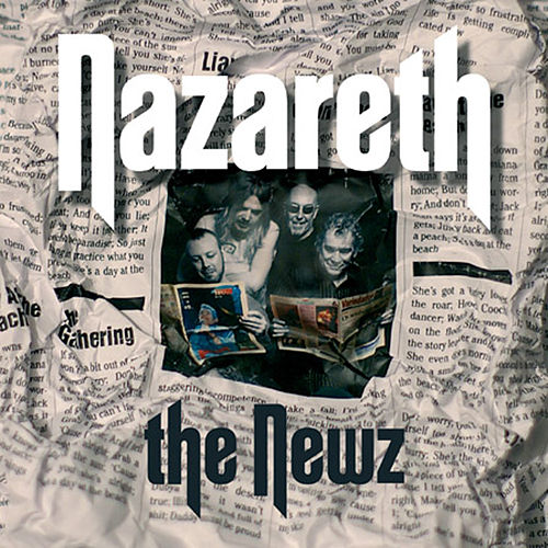The Newz by Nazareth