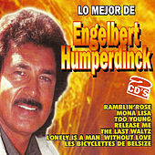 Play & Download The Best Of Engelbert Humperdinck by Engelbert Humperdinck   Napster
