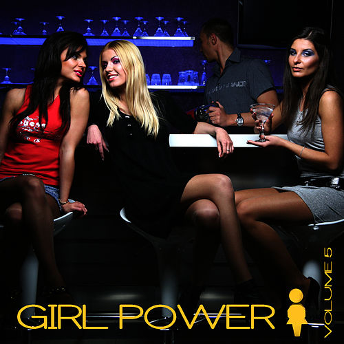 Girl Power Vol 5 by Studio All Stars