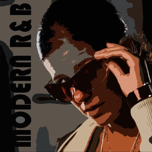 Modern R&B by Studio All Stars