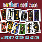 Play & Download Northern Soul 2008 by Various Artists | Napster
