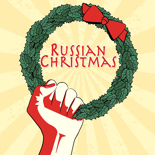 Russian Christmas by Red Army Chorus
