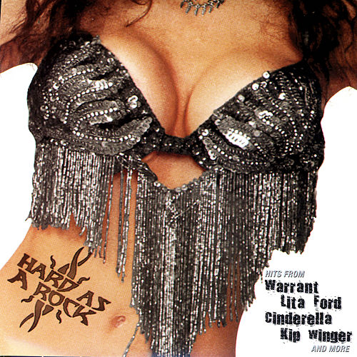 Play & Download Hard As A Rock by Various Artists | Napster