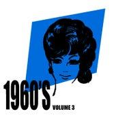 1960's Volume 3 by Pop Feast