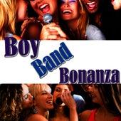 Boy Band Bonanza by Pop Feast
