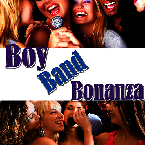 Play & Download Boy Band Bonanza by Pop Feast | Napster