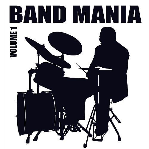 Play & Download Bands Mania Vol 1 by Studio All Stars | Napster