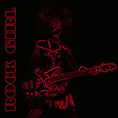 Rock Girl by Studio All Stars