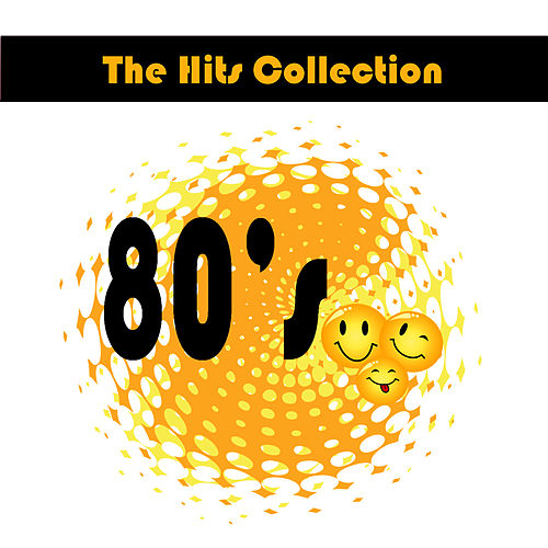 The Hits Collection 80's by Studio All Stars