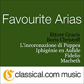 Play & Download Claudio Monteverdi, L'Incoronazione Di Poppea by Boris Christoff | Napster