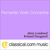 Play & Download Felix Mendelssohn, Violin Concerto In E Minor, Op. 64 by Roland Daugareil | Napster