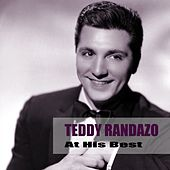 At His Best by Teddy Randazzo