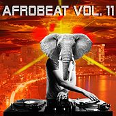 AfroBeat,Vol.11 by Various