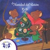 La Navidad del Raton by Kim Mitzo Thompson