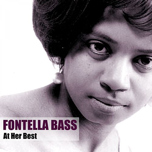 At Her Best by Fontella Bass