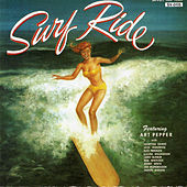 Surf Ride by Art Pepper