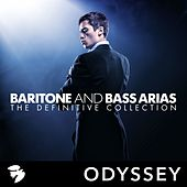 Baritone and Bass Arias: The Definitive Collection von Various Artists