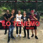 Lo Tenemo (Remix) by El Alfa