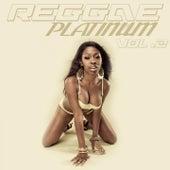 Reggae Platinum, Vol. 4 von Various Artists
