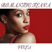 Romantic Flava, Vol. 5 by Various Artists