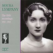 Moura Lympany: The HMV Recordings (1947-1952) by Various Artists
