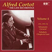 The Late Recordings, Vol. 4 (1947-1949) by Alfred Cortot