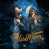 Bluemoon, Vol. 1 by Various Artists
