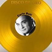 Disco de Oro: Carlo Buti by Carlo Buti
