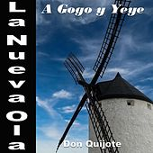 La Nueva Ola A Gogo y Yeye: Don Quijote de Various Artists
